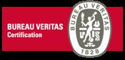 LOGO Bureau Veritas Certificados 1