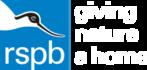rspb logo white