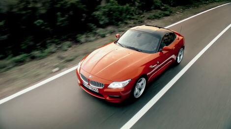 BMW Z4 16 9