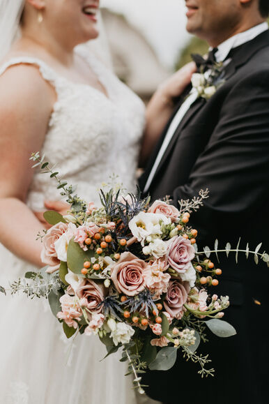 James Katarina Wedding 9470