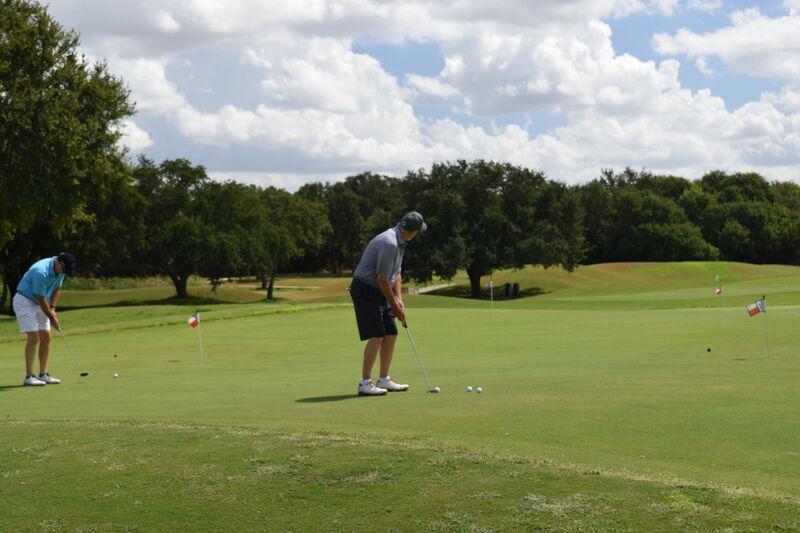 2019 MYLC WQRF Golf Tournament