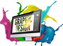 Creative-Lee Graphic Design and Marketing Collateral