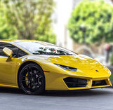 Luxury & Exotic cars by VOMOS