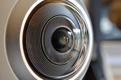 360°Camera lens