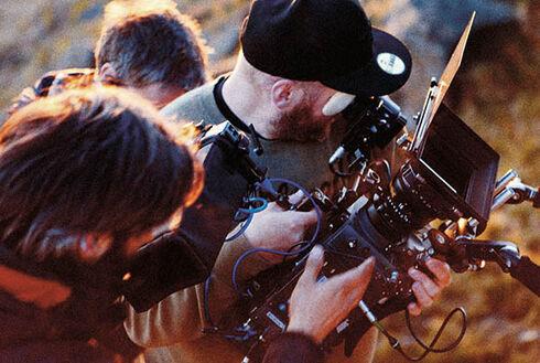cinematographer based in london