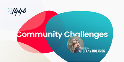 Community Challenges@2x