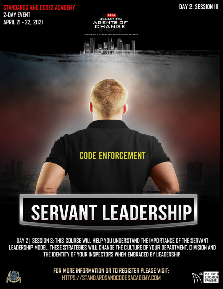 Web Servant Leadership 1
