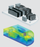 Siemens SW Simcenter 3D Electronic Systems Cooling Fact Sheet 5