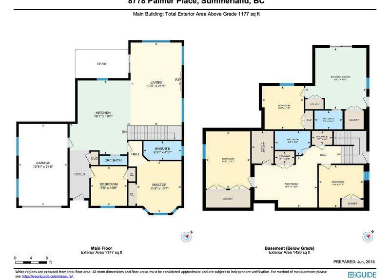 Floor Plan   Palmer Pl 8778   All