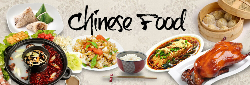4 Main Chinese Cuisine You Should Know In Chinese Culture
