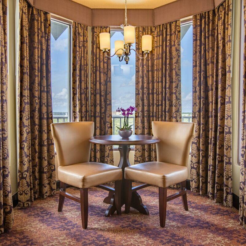 Premium Guest Room   Turret