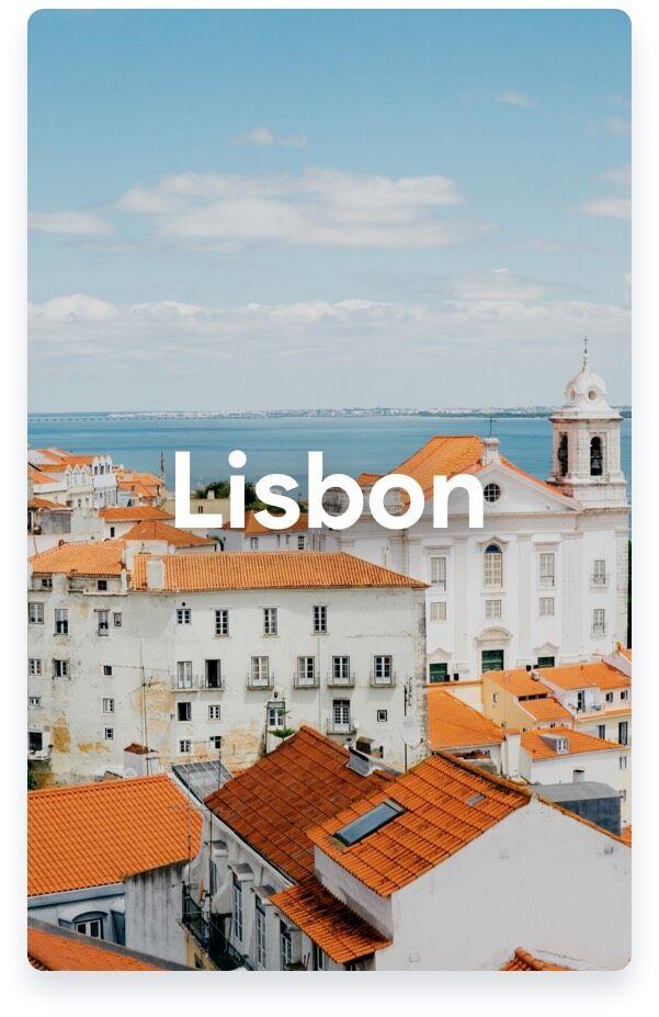 LisbonCard