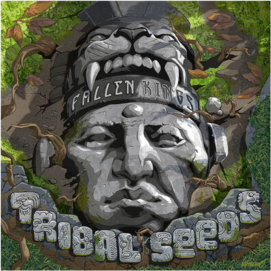 Tribal Seeds releasing two new singles on Friday, October 22, 2021. Breathe Easy featuring The Movement & Fallen Kings