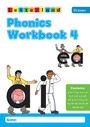 TE79 Phonics Workbook 4