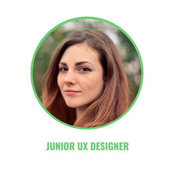junior ux designer recruitment