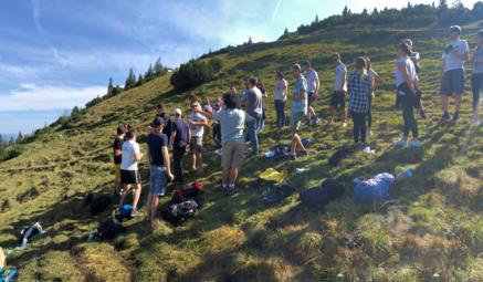 company hikings sports