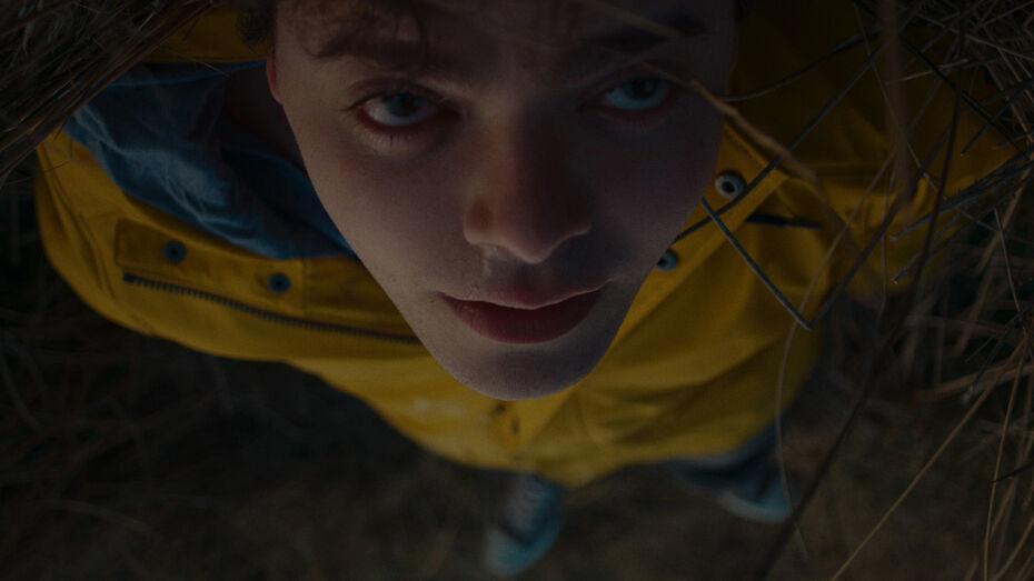 Knock Door Run, Short Film, cinematography David Cawley