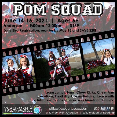 Square PomSquad