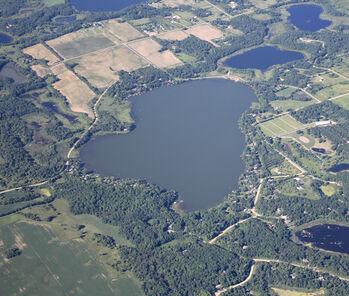 Eagle Lake, Wright County, MN