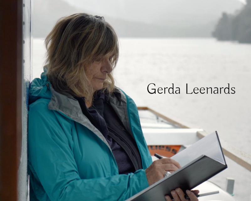 Gerda Leenards