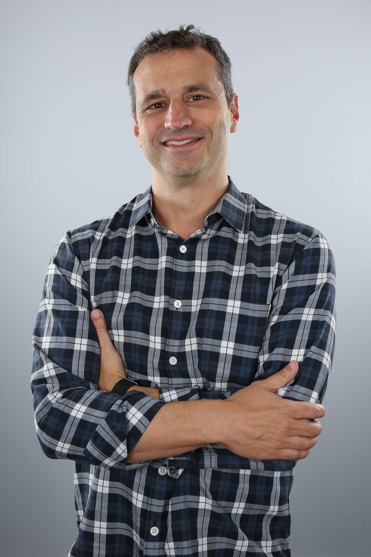 Georgia Game Development Leader Todd Harris Joins Make-A