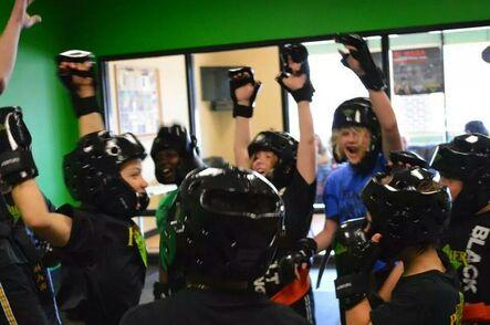 Karate Kids Austin
