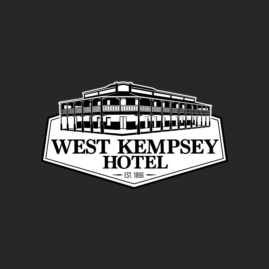 A brand revamp for The Top Pub! The West Kempsey Hotel - Kempsey's original, serving the Macleay since 1866