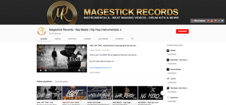 www.youtube.com/magestickrecords