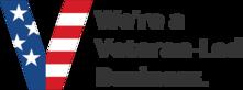 Veteran Led Business