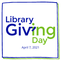 Library Giving Day 200x200
