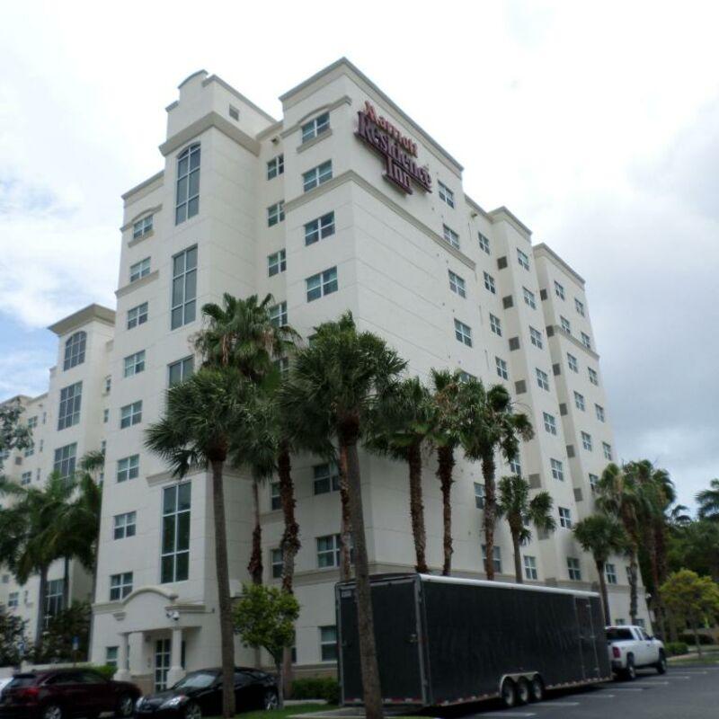 Residence Inn Turnberry Aventura Mall ext 5