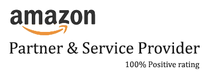 amazon partner icon
