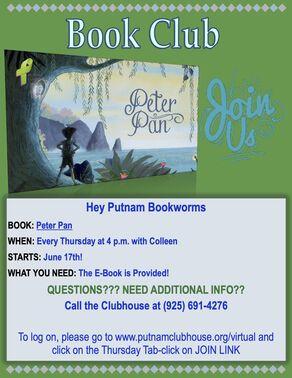Book Club Flyer6.21