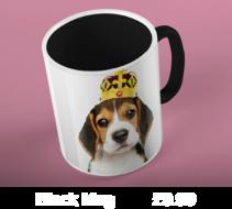 bk mug