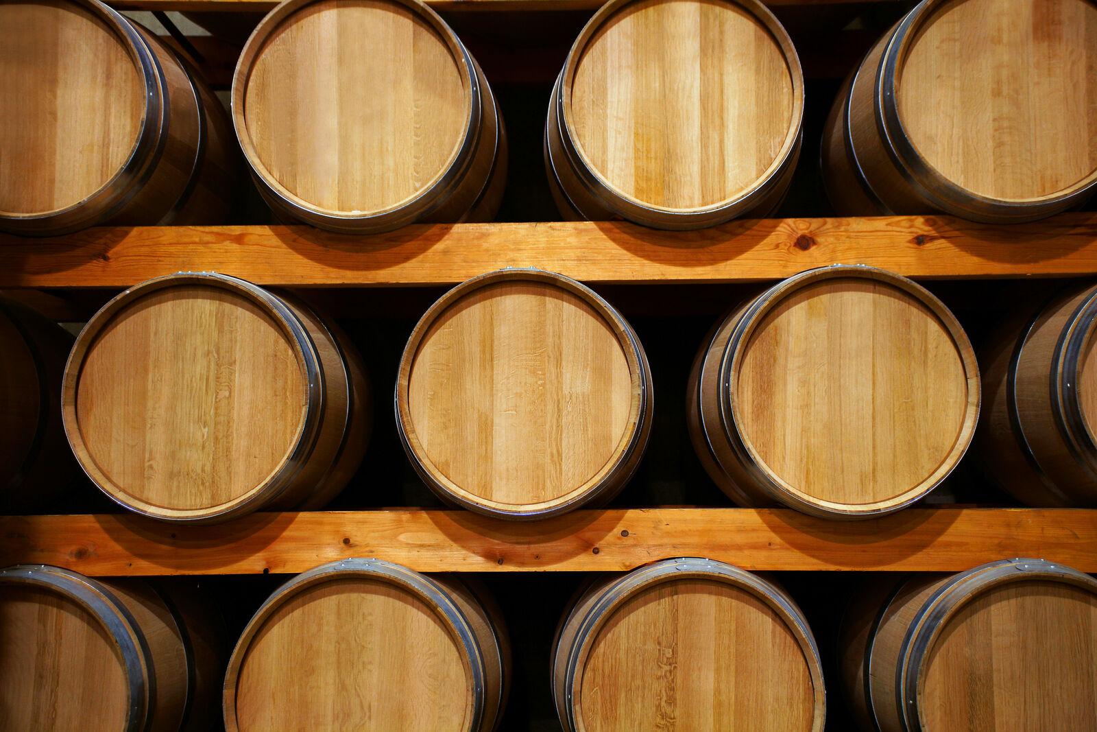 Distillate Barrels