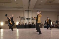 Cody Dance 2