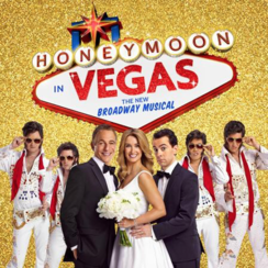 Honeymoon in Vegas 2