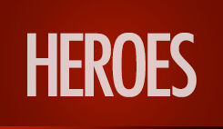 Watch sermons from our series Heroes