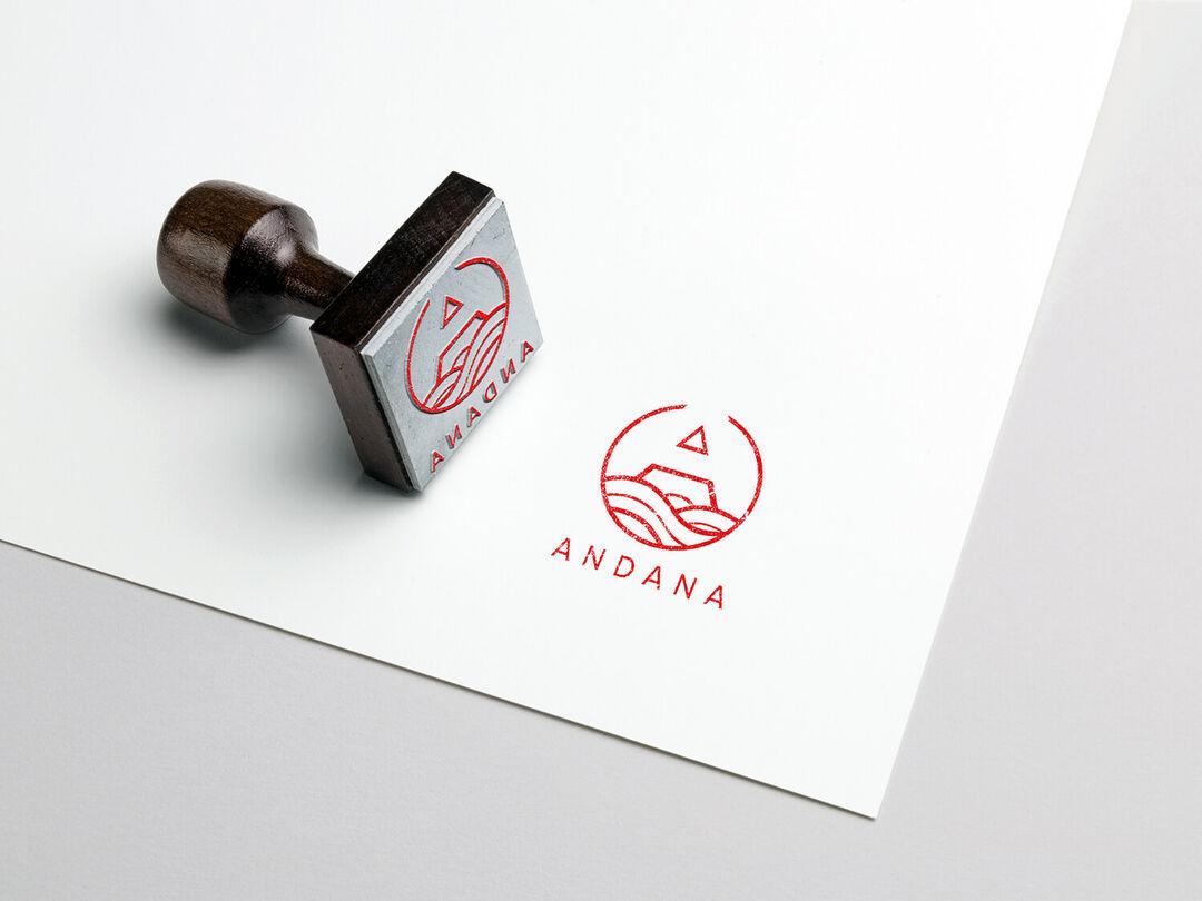 AndanaLogo