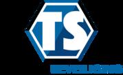 TS Camerabeveiliging logo