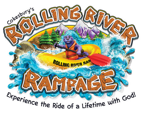 Cokesbury, VBS, Vacation Bible School, Church, Rolling River Rampage, NUMC, United Methodist Church