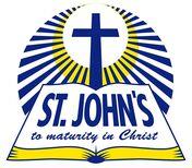 St John's Lutheran School - Logo