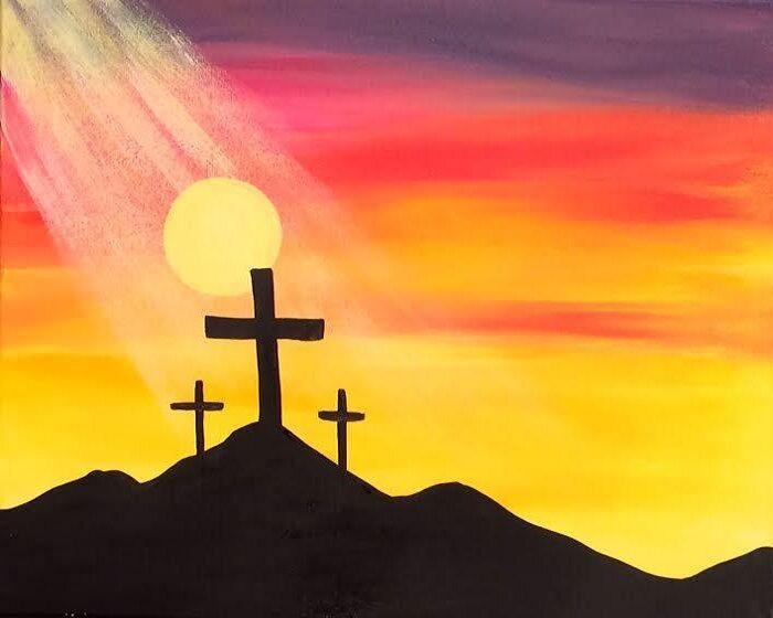 Cross, Spiritual, Religious, Jesus, Christ