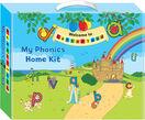 TL99 My Phonics Home Kit Pack