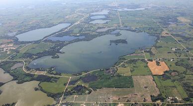 Long Lake, Kandiyohi County , MN