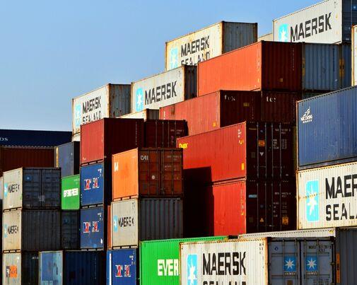 cargo container lot 906494