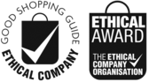 Part of The Ethical Company Organisation