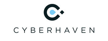 Cyberhaven Logo (white background)