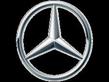 car logo MERC