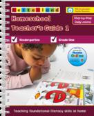TN86 Homeschool Guide 1